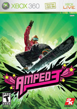 Amped 3 for Xbox 360 last updated Mar 04, 2008