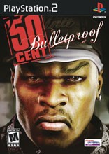 50 Cent: Bulletproof for PlayStation 2 last updated Jan 08, 2008