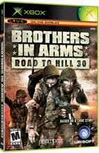 Brothers in Arms: Road to Hill 30 for Xbox last updated Jun 27, 2009