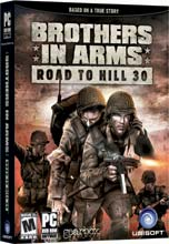 Brothers in Arms: Road to Hill 30 PC