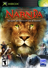 The Chronicles of Narnia: The Lion,  The Witch and The Wardrobe Xbox
