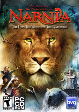 The Chronicles of Narnia: The Lion,  The Witch and The Wardrobe PC