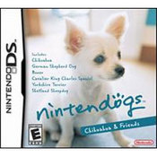 Nintendogs: Chihuahua & Friends for Nintendo DS last updated Aug 19, 2012
