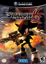 Shadow the Hedgehog for GameCube last updated Aug 27, 2010