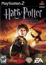 Harry Potter and the Goblet of Fire for PlayStation 2 last updated Apr 19, 2006