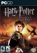 Harry Potter and the Goblet of Fire PC