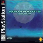 Aquanaut's Holiday PSX