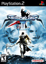 Soul Calibur III for PlayStation 2 last updated Dec 07, 2010