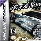 Need for Speed: Most Wanted GBA