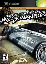 Need for Speed: Most Wanted for Xbox last updated Mar 03, 2012