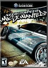Need for Speed: Most Wanted GameCube