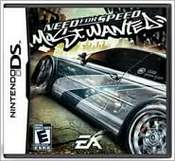 Need for Speed: Most Wanted DS