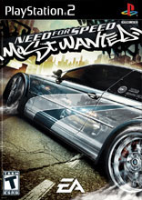 Need for Speed: Most Wanted for PlayStation 2 last updated Jan 27, 2013