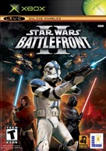 Star Wars Battlefront II for Xbox last updated Dec 07, 2011