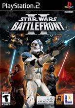 Star Wars Battlefront II for PlayStation 2 last updated Aug 23, 2013