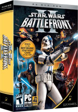 Cheats For Star Wars Battlefront Pc