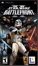 Star Wars Battlefront II for PSP last updated Mar 08, 2013