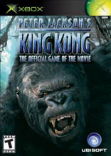 Peter Jackson's King Kong for Xbox last updated Dec 14, 2009