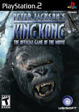 Peter Jackson's King Kong for PlayStation 2 last updated Mar 26, 2006