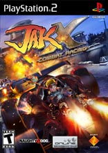 JAK X Combat Racing for PlayStation 2 last updated May 15, 2010