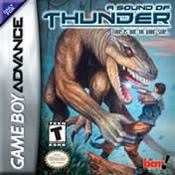 A Sound of Thunder GBA
