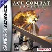 Ace Combat Advance GBA