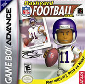 Backyard Football Cheats