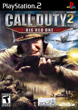 Call of Duty 2: Big Red One for PlayStation 2 last updated Jan 21, 2012