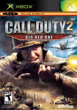 Call of Duty 2: Big Red One for Xbox last updated Jun 17, 2009