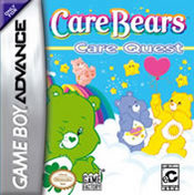 Care Bears: Care Quest GBA