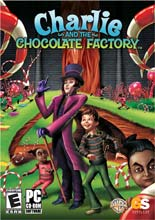 Charlie and the Chocolate Factory PC