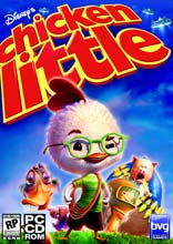 Disney's Chicken Little PC