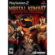 Mortal Kombat: Shaolin Monks for PlayStation 2 last updated Sep 09, 2012