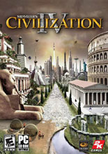 Civilization IV for PC last updated Mar 15, 2006