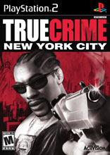 True Crime: New York City for PlayStation 2 last updated Apr 21, 2013