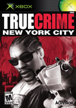 True Crime: New York City for Xbox last updated Jun 20, 2009