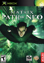 Matrix: Path of Neo for Xbox last updated Jul 12, 2008