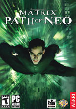 Matrix: Path of Neo PC