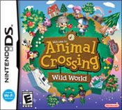 Animal Crossing: Wild World for Nintendo DS last updated Jan 21, 2012