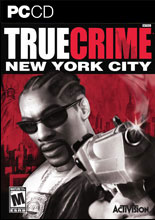 True Crime: New York City PC