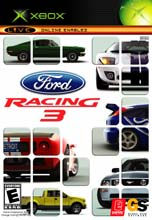 Ford Racing 3 for Xbox last updated Feb 06, 2006