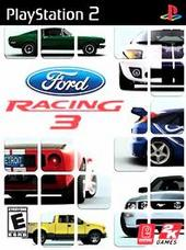 Ford Racing 3 PS2