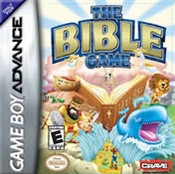 The Bible Game GBA