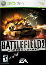 Battlefield 2: Modern Combat for Xbox 360 last updated Aug 10, 2009