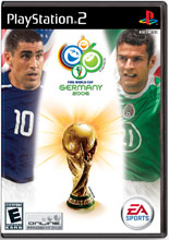 FIFA World Cup 2006 for PlayStation 2 last updated Jan 08, 2008