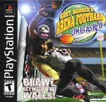 Kurt Warner's Arena Football Unleashed PSX