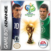 FIFA World Cup 2006 GBA