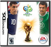 FIFA World Cup 2006 DS