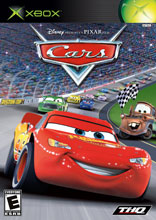 Cars for Xbox last updated Sep 27, 2009