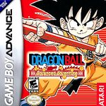 Dragon Ball: Advanced Adventure GBA
